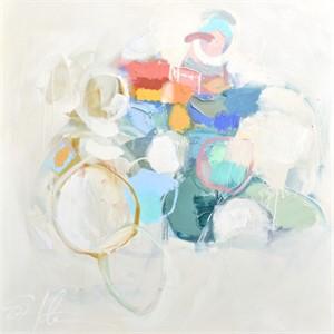 Willingly B by Sarah Otts