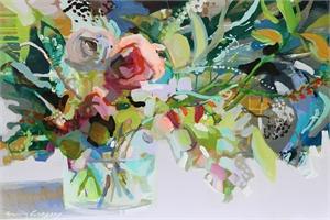 Secret Garden 5 by Erin Gregory