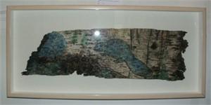 Up North Birchbark Series: Beaver Lake Spirit, 2003