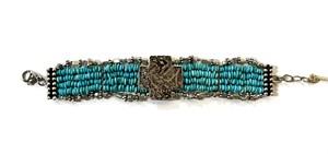 Bracelet - Morning Star & Turquoise Bracelet #30924, 2018