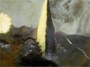 Evening, 1963