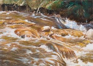Spring Rush Paint Creek