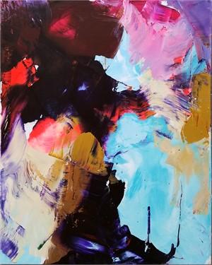 Abstract B, 2015