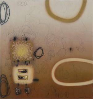 TOC 25 by Carlene Frances