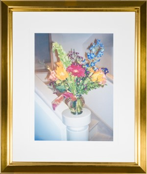 Artist Bouquet II, 2003