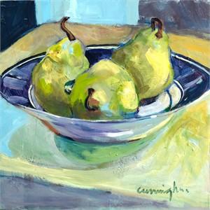 Curb Market Pears