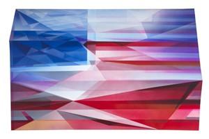 """Flag"" by Trygve Faste"