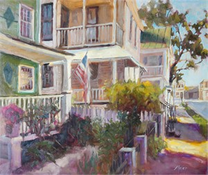 Porgy House on Smith by Laurie Meyer