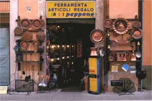 Ferramenta, Norcia, Italy, 2005
