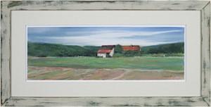 Normandy Farmhouse, 1999