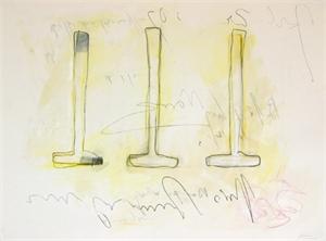 Three White Hammers, 2010