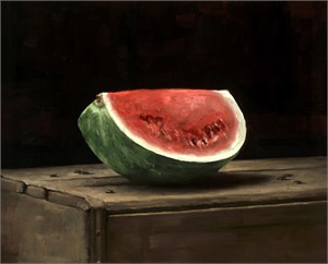 Watermelon, 2016