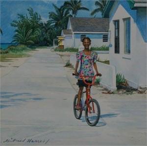Bimini Girl