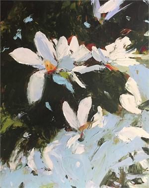 Magnolia #6