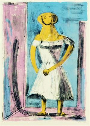 Mujer India (54/100), 1959