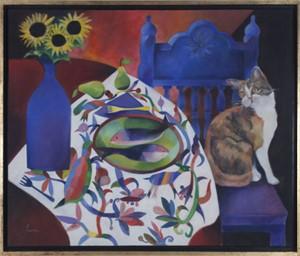 El Gato, 1998