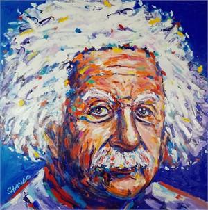 Einstein , 2018