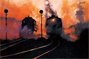 Twilight Tracks (0/50), 2001