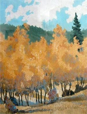 Autumn Aspen (5/14)