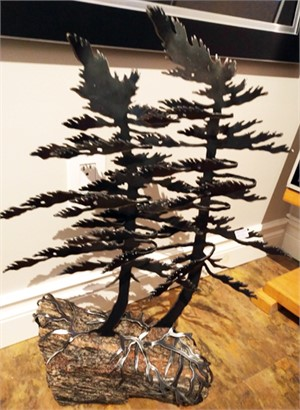 Two Pine, 3128