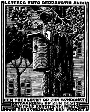 Emblemata - Retreat, 1931
