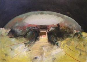 Green Dome, 1962