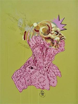 Toy Anatomy, 2014
