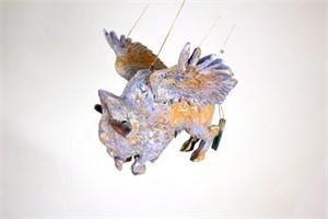 Flying Blue Buffalo 3 Juan Bautista