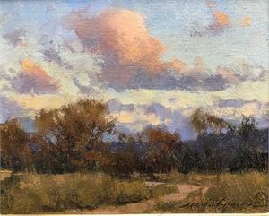 October Display by Michael J Lynch