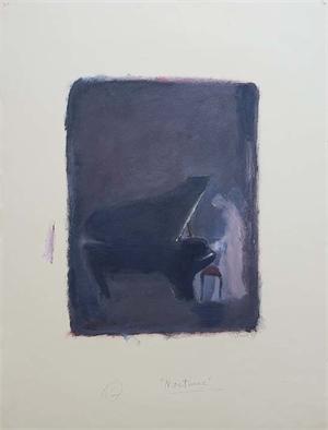 Nocturne, 1983