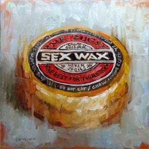 Sex Wax, 2019