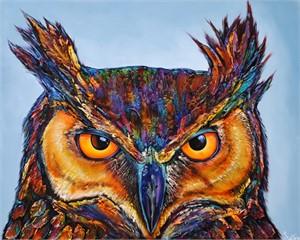 Owl 185252, 2018