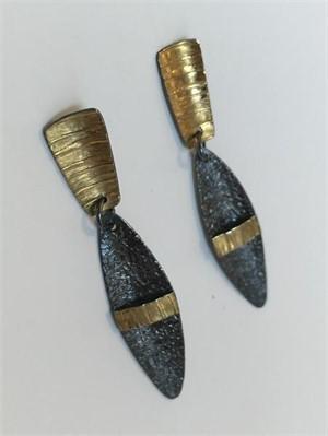 1252-6 Earrings