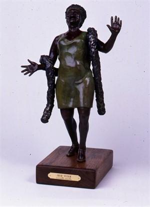 Wailin Mama Statue - PO