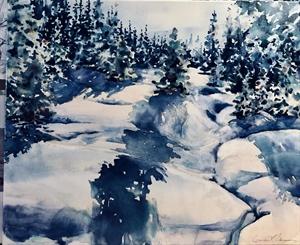 Cornice Creek