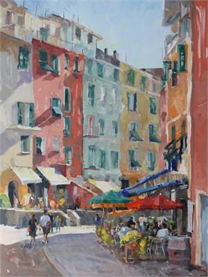 Colors of Cinque Terre