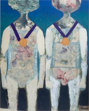 Olympic Winners, 1966