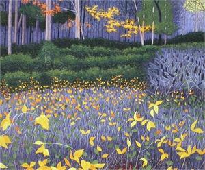 Autumn Marsh (29/70)