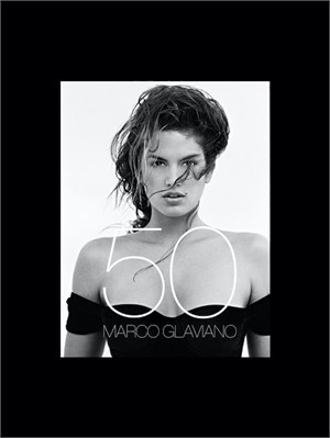 Marco Glaviano | 50 [Cindy Crawford (St Barth)], 2016