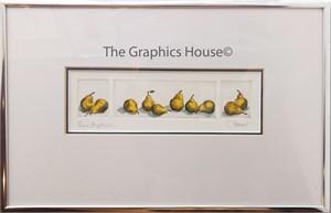 Pear Triptych_F
