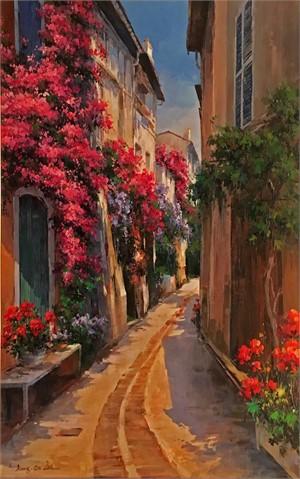 Tuscan Splendor