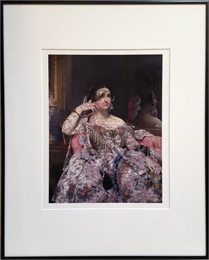 Madame Sitting