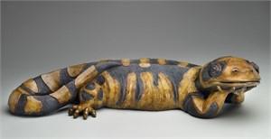 California Tiger Salamander (3/10)