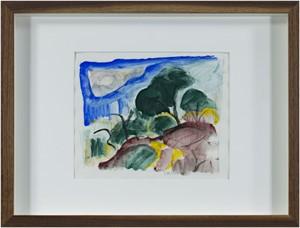 A Summer Landscape, 1993