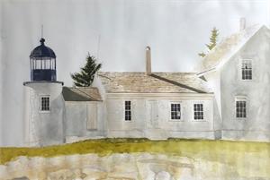 Island Light