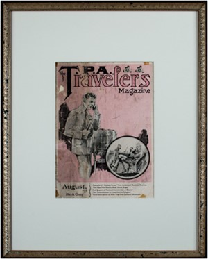 The TPA Travelers Magazine, 1927