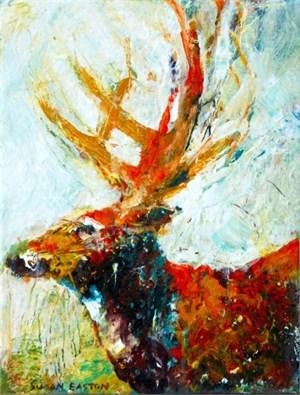 Red Buck