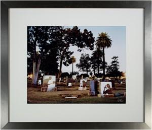 Graveyard Spirits (64/250), 1999
