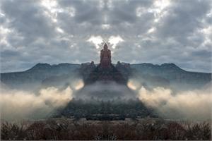 Buddha's Morning-AW
