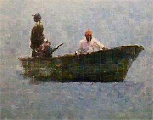 The Fisherman of Guayabitos